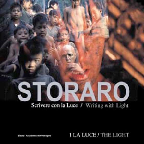 STORARO - Writing with Light Part1 - THE LIGHT
