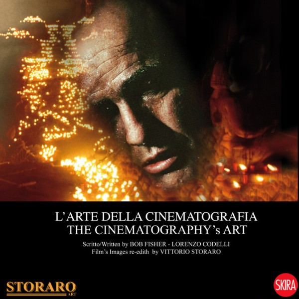 THE ART OF CINEMATOGRAPHY