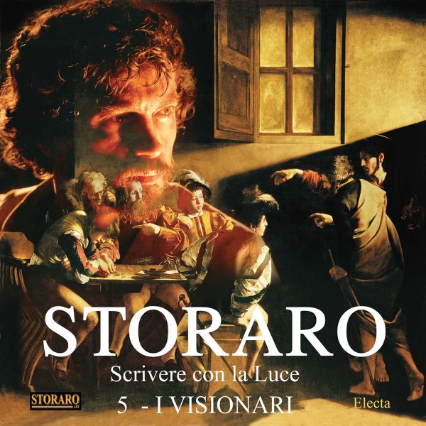 STORARO - Writing with Light - I Visionari