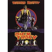 Dick Tracy (3)